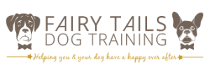 Fairy Tails Dog Training